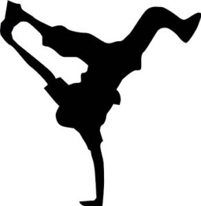 Freestyle dance image